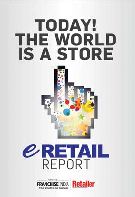 Indian eRetail Report 2013