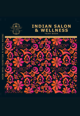 Indian Salon & Wellness year book