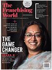 The Franchising World Magazine