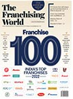 The Franchising World Magazine