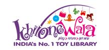 Khilonewala Toy Library