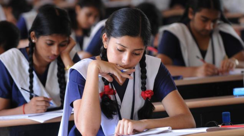 Secondary Education in India