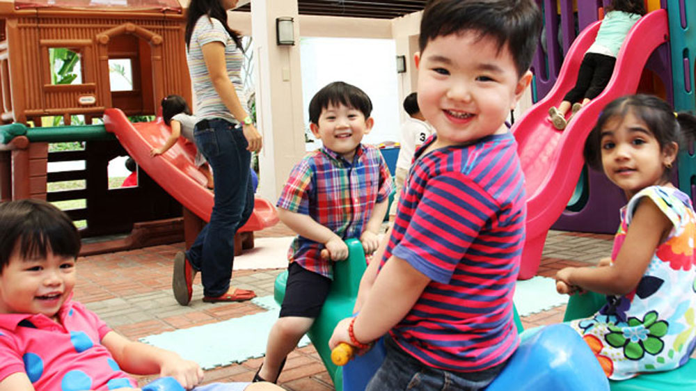 5 Preschools Setting a Benchmark in Franchising