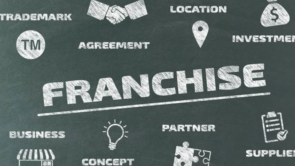 Education franchise India