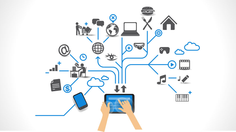 Internet of Things: A preferred Medium Of Teaching
