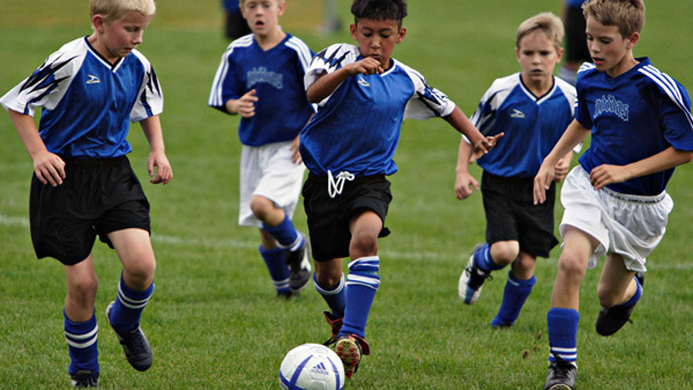 Opening a Sports Academy Can be a Challenging Business