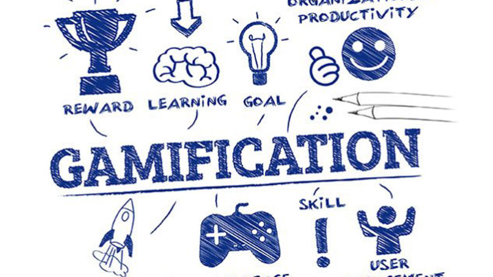 Engaging Students Online through Gamification in Education