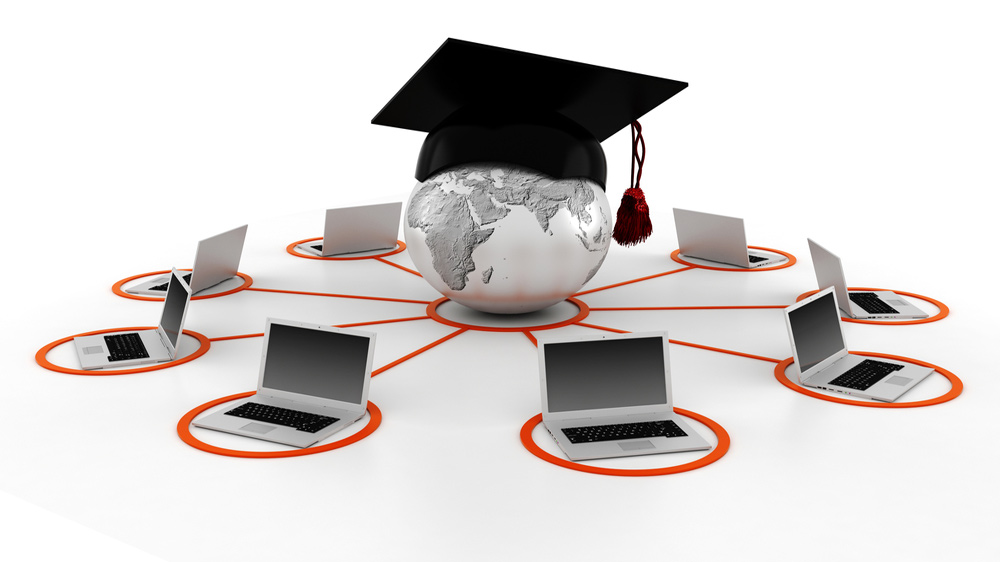 Current Trends In Online Education 2018