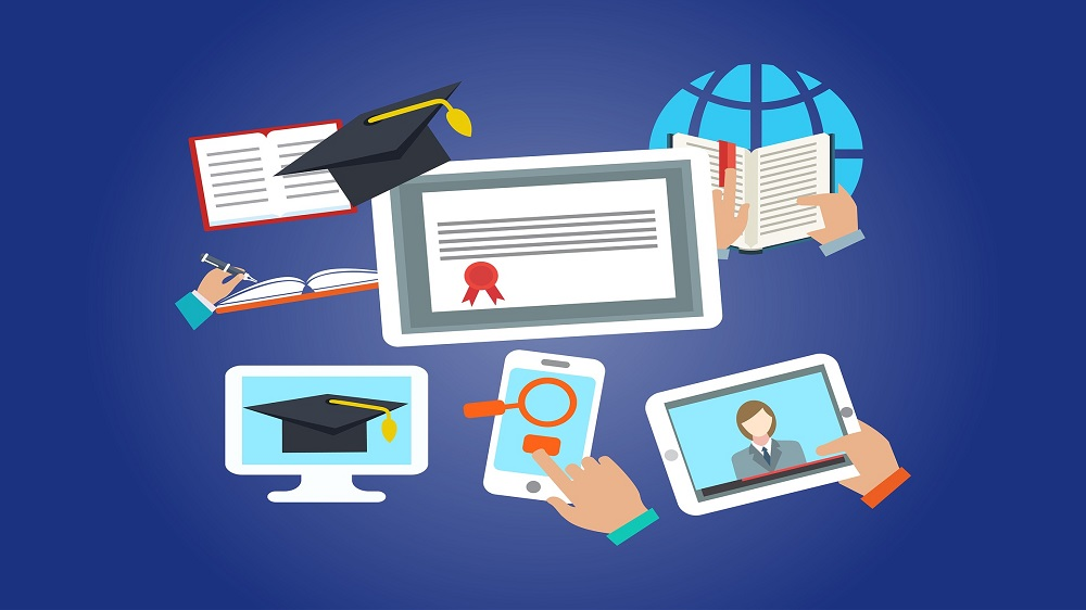 What Are The Advantages Of Online Education?