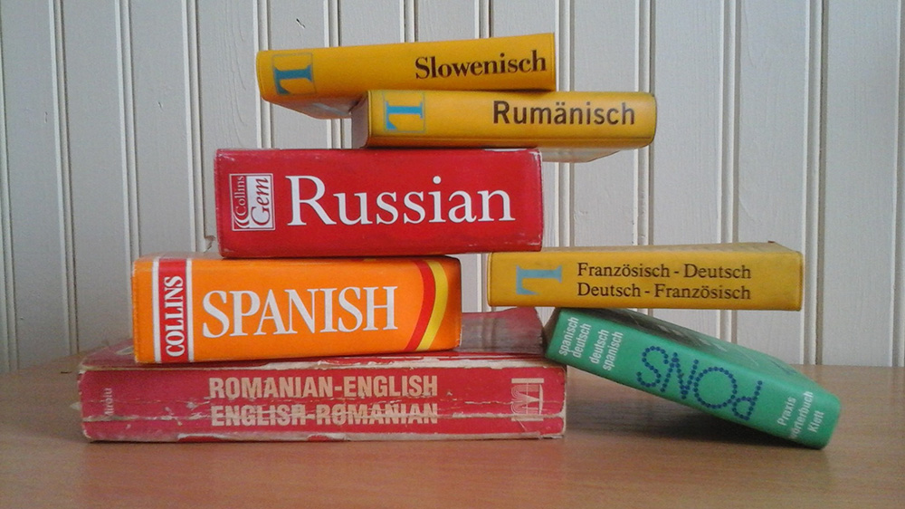 The Rising Demand For Foreign Languages