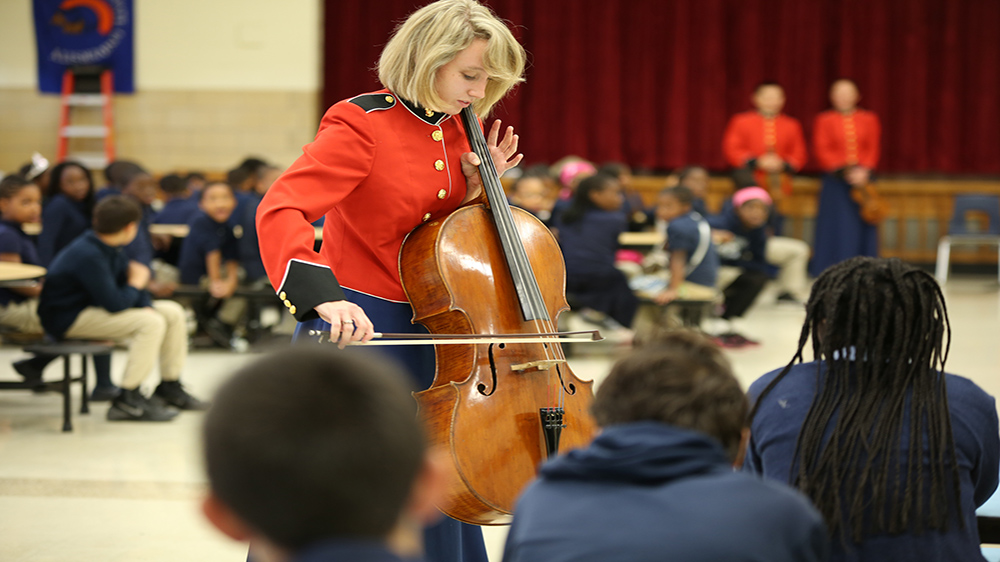 How Music Education In Schools Benefits The Business