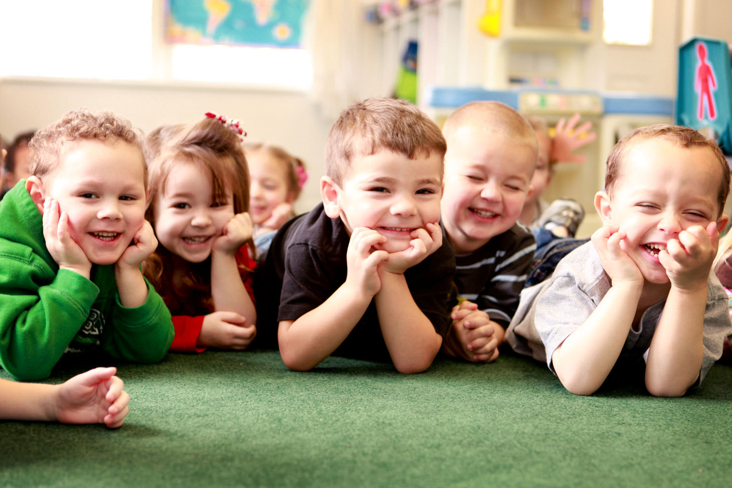 Check Out The Most Profitable Pre-School Franchise In India