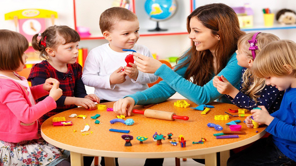How To Start A Daycare Service In India