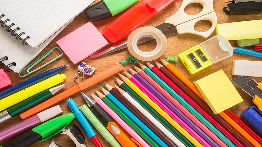invest in stationery business