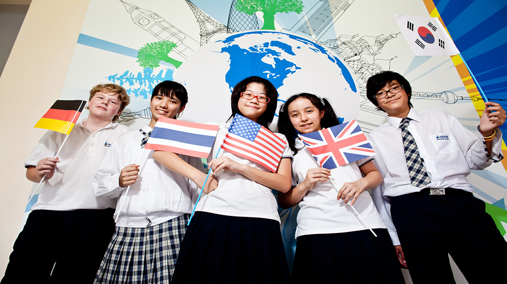 Why Private School Overseas Franchises Are On A Rise