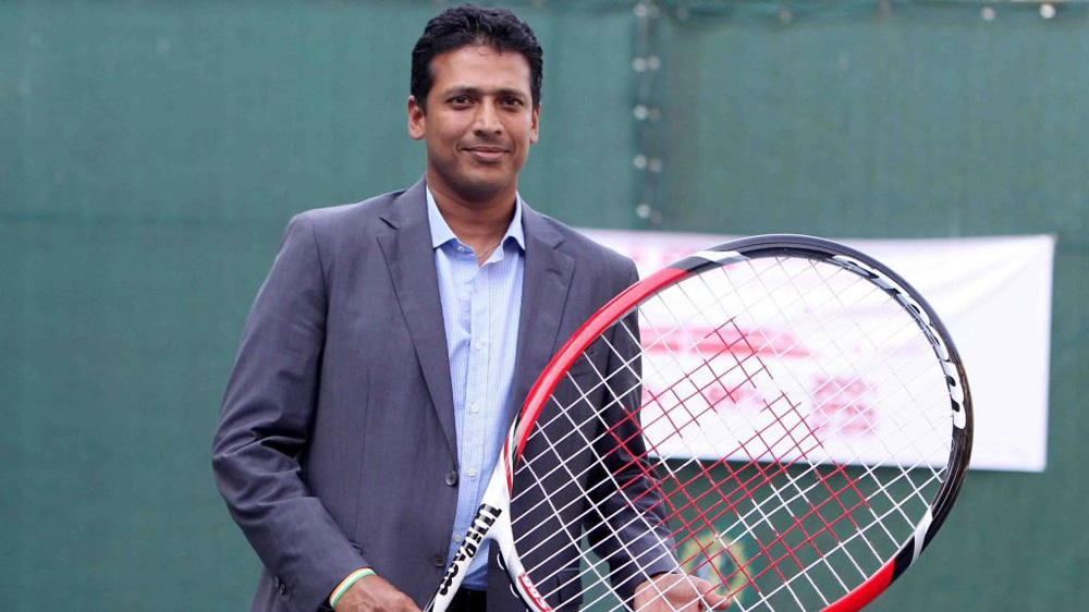 Spell Glory For India With Franchise Of The Mahesh Bhupathi Tennis Academy