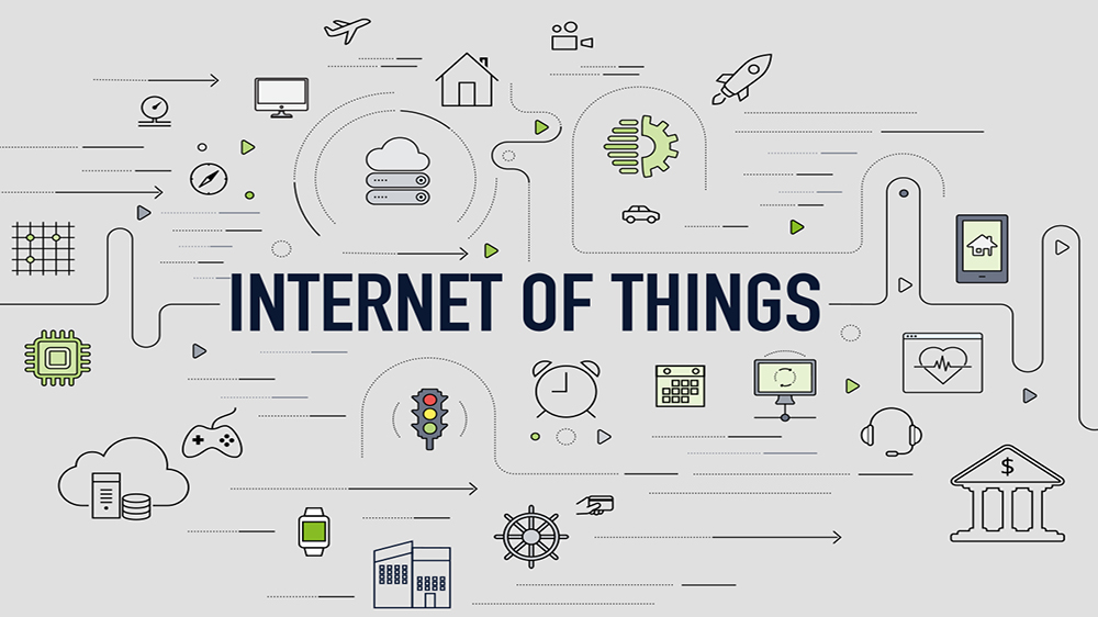 Internet Of Things Is Changing The Way Student Learn.