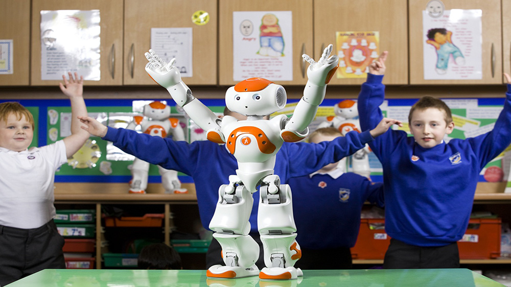 Points Education Franchisors Should Know Before Replacing Teachers With Robots