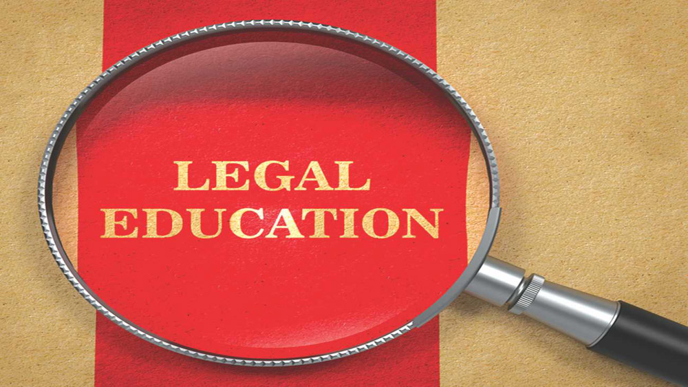 Challenges Faced By The Legal Education Sector of India