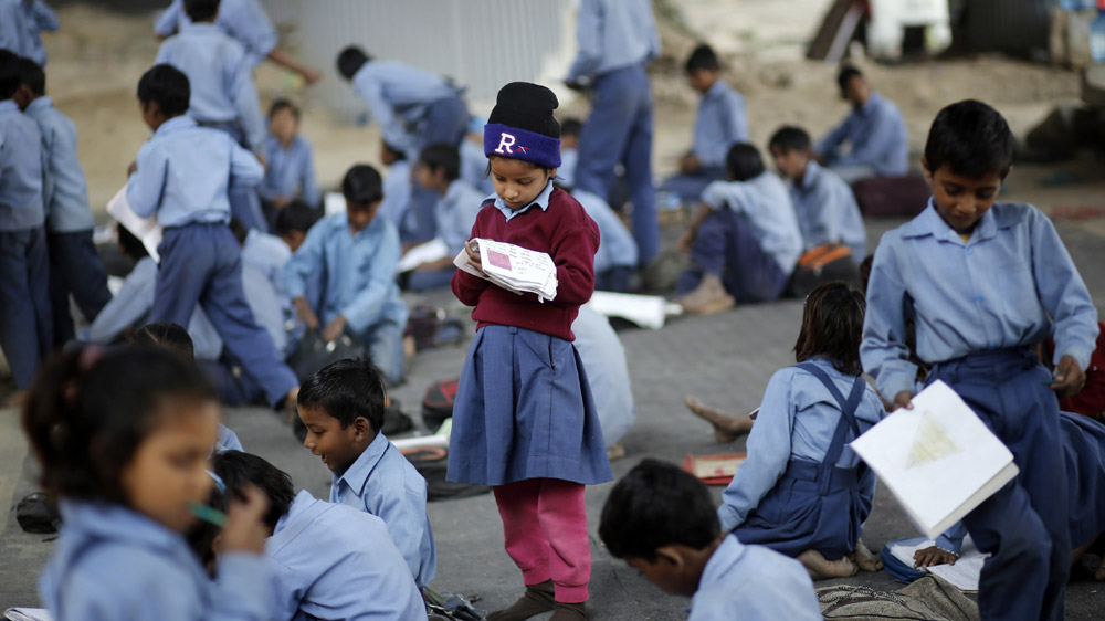 This Is How The Government Is Planning To Improve The Quality Of Education In India