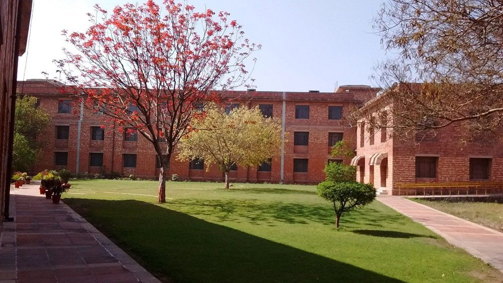 "How JNU Is Providing Global Opportunities Via ""Korea Corner"""