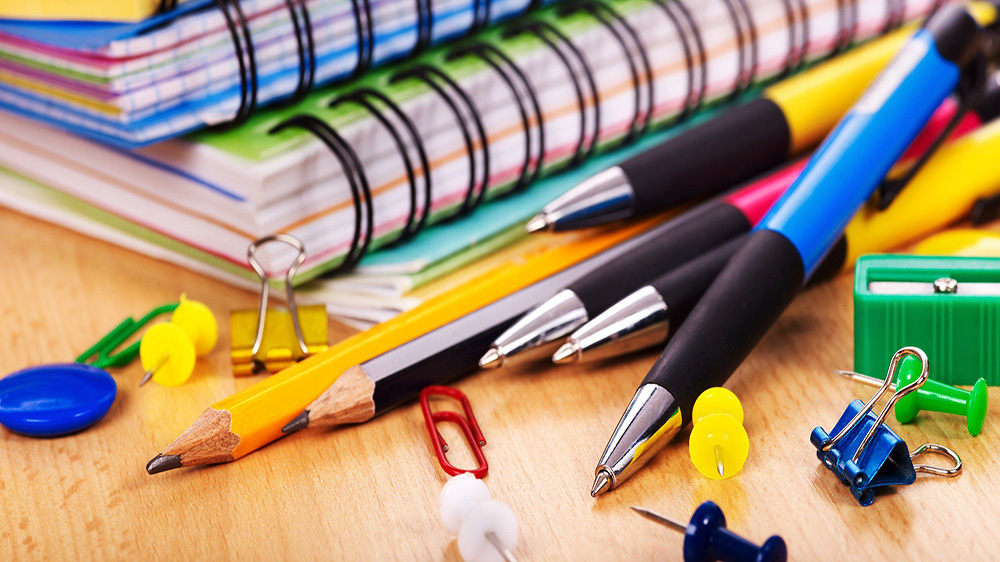 Consider These Points Before Establishing A Stationery Franchise Business