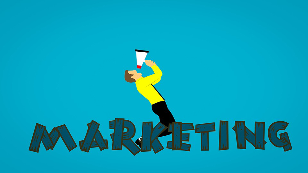 marketing and franchising