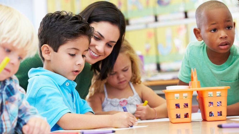Read On To Know About The Common Challenges Facing The Preschool Industry