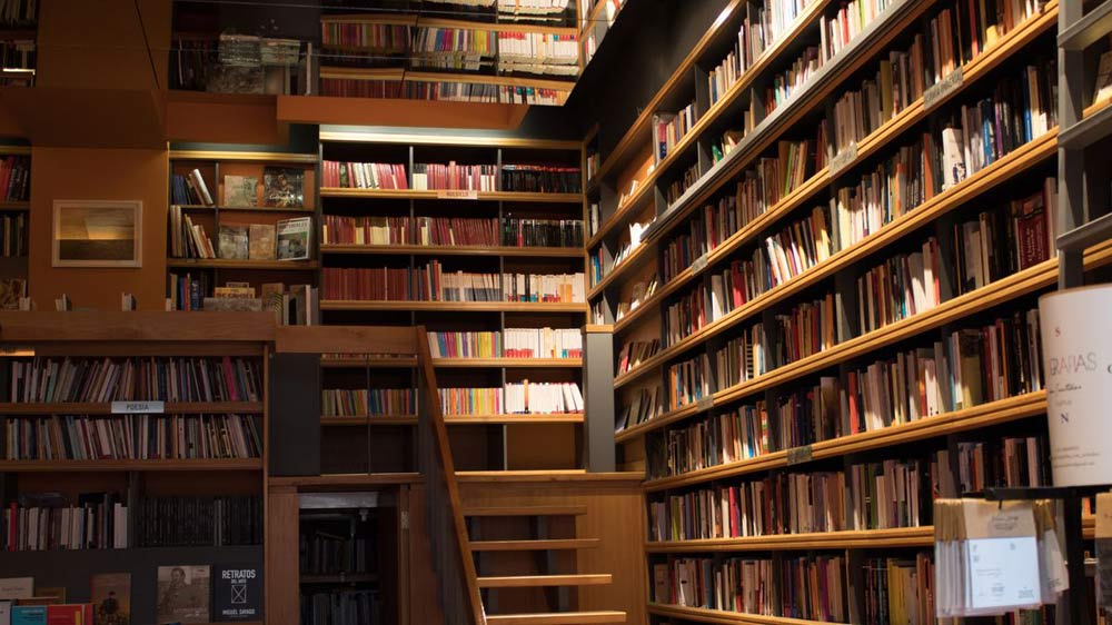 Tips on How to Start Your Own Bookstore Business