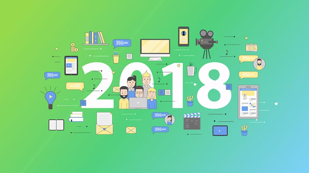 Here The Hottest Trends That Has Revamped The Education Sector In 2018