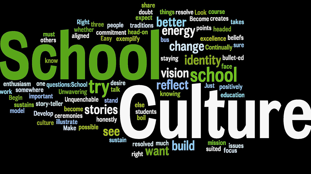 How Can The Modern Day Educators Improve Their School's Culture