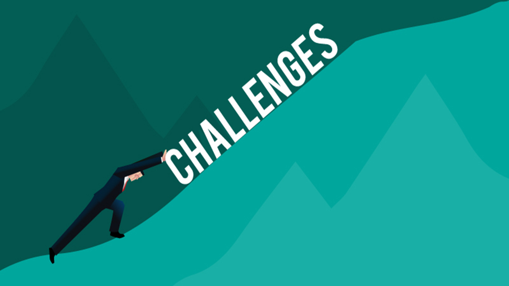 Major Challenges that Education Biz Faced