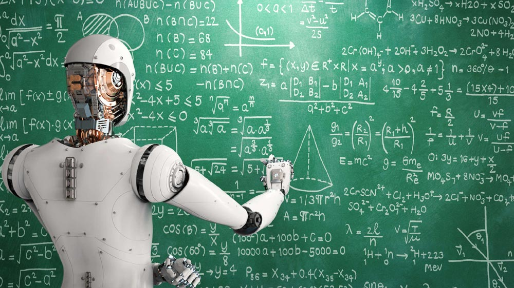 Artificial Intelligence In Special Education