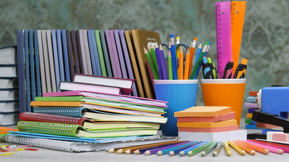 Things to Consider Before Starting A Stationery Business in Chandigarh