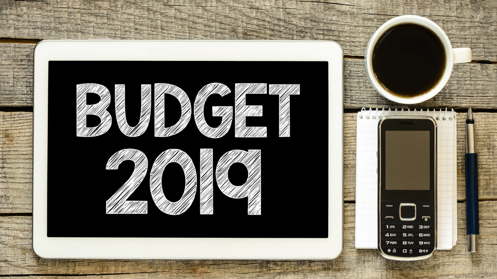 What to Expect From the Union Budget 2019 in Education Sector?