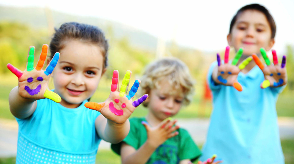 Importance of Cognitive Development Learning for Overall Growth of Children