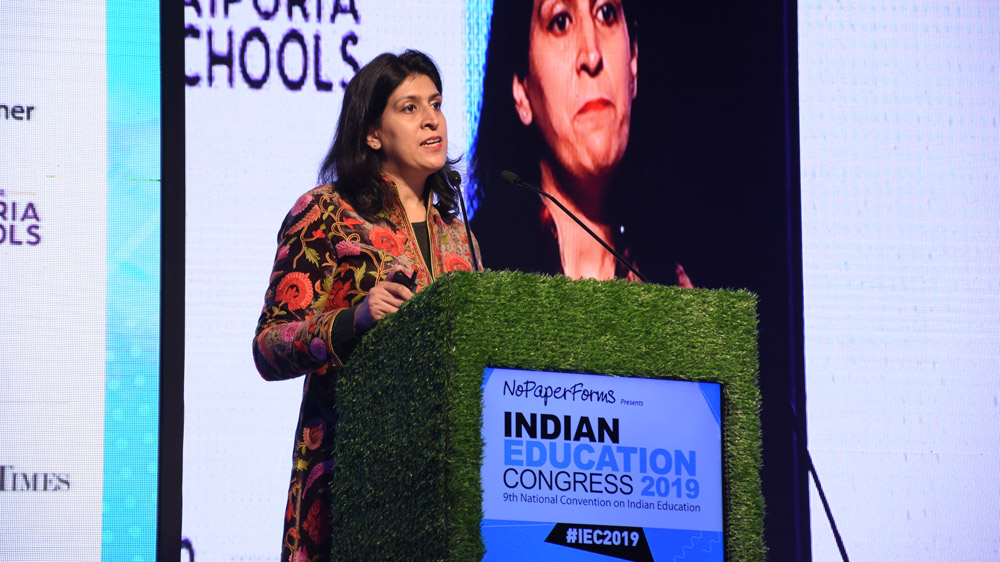 Indian Education Congress 2019: 'Building India as an EduEconomy by 2020'