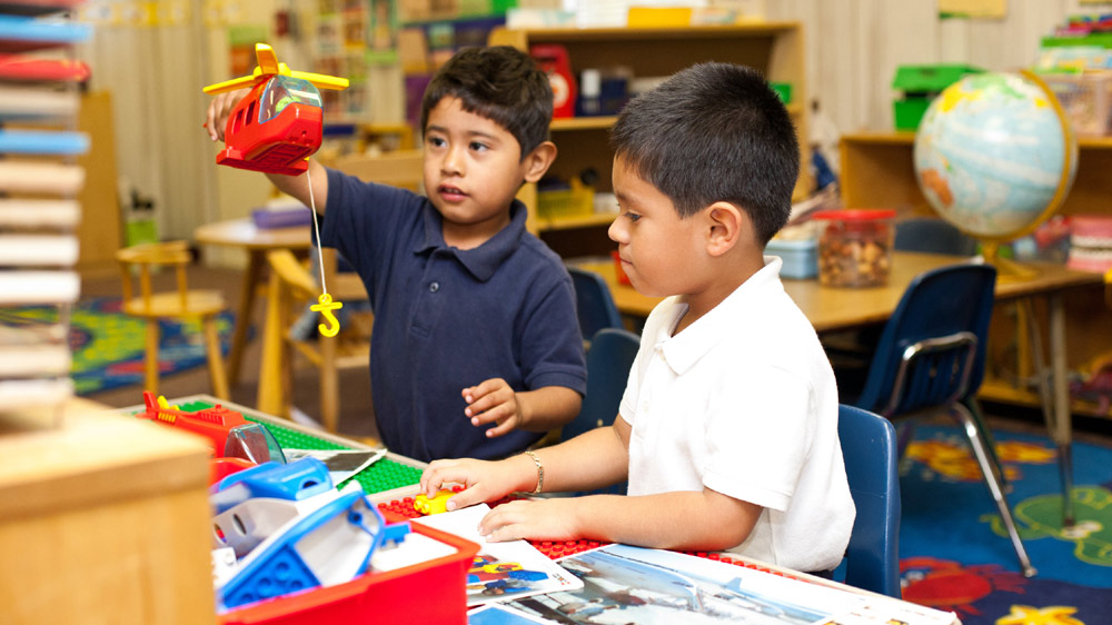 Want To Start A Pre-school Franchise? Here is the list of India's Best Four