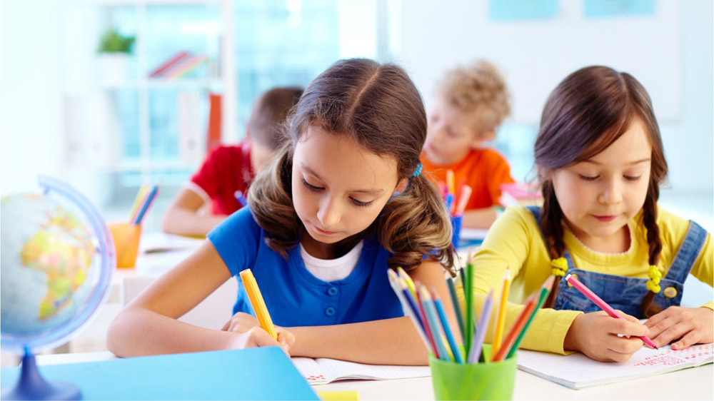 Trends That Are Going To Transform The Primary Education Industry
