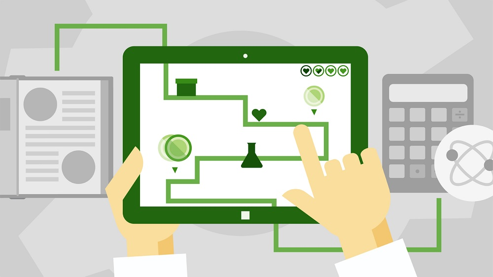 Is Gamification the Future of the Education System?
