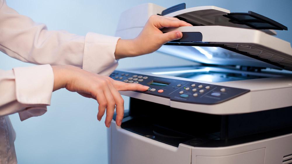 printing market