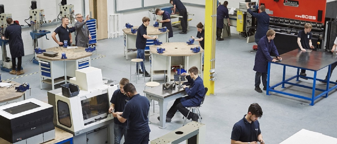 Why There is Huge Demand For Technical Education Franchises