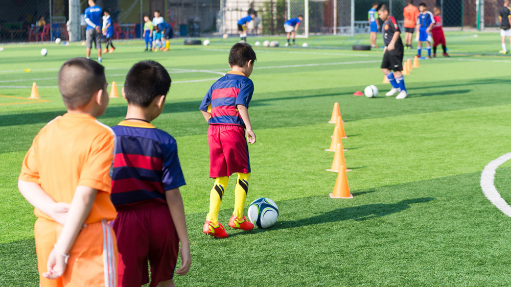 Fantastic Kick Start Your Entrepreneurial Dreams By Starting A Sports Academy Wiring Database Pengheclesi4X4Andersnl