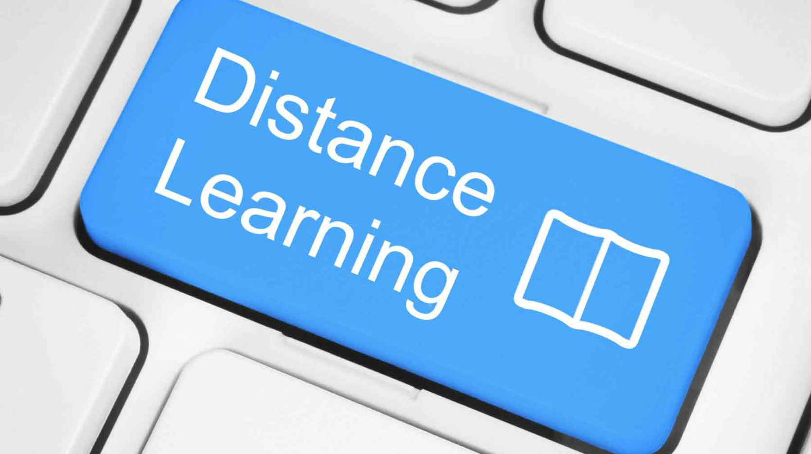 Distance Learning Education in India