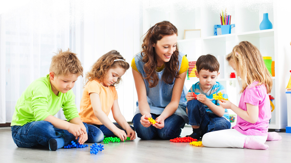 Tips to Start a Successful Daycare