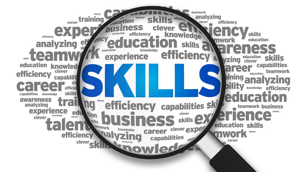 Skill Education in India