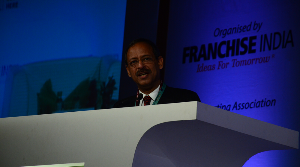 The key to improvement of Education in India will be by educating teachers first: Shri Anil Swarup
