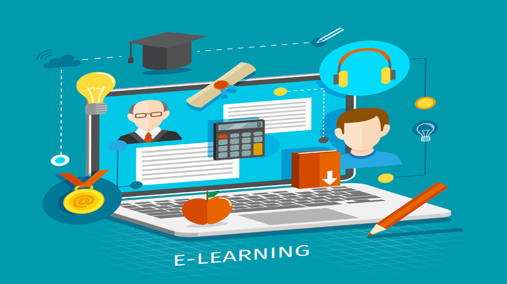 Why eLearning has promising future in India?