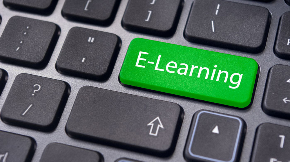 ​Top eLearning Trends in K-12 Education