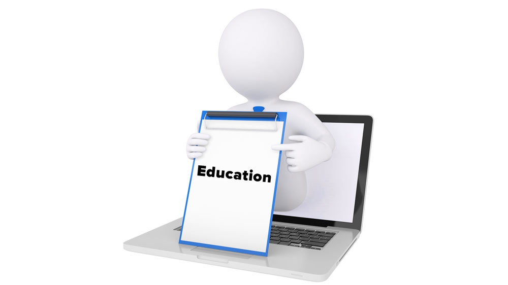 Scope of Digitisation in K8 Education